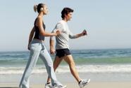 Hãy tập thói quen đi bộ!