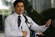 Thái Lan: Ông Abhisit đòi thành lập chính phủ trung lập