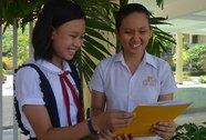 """TP HCM: """"Nóng"""" cuộc đua vào Trường THPT chuyên Lê Hồng Phong"""