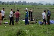 Lấy điện lưới đánh cá, 1 công nhân bị điện giật chết