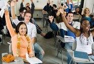 Bắt đầu nhận hồ sơ học bổng Fulbright năm học 2015-2016