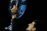 Djokovic sung sức, vững tin