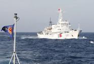 """Mỹ """"sẽ không để Trung Quốc làm gì thì làm"""" ở biển Đông"""