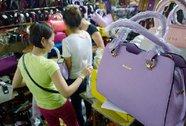 Doanh nghiệp Việt thua xa thương nhân Trung Quốc