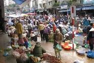Bắt 2 người Trung Quốc vào chợ trộm cắp
