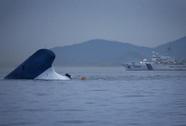Thủy thủ tàu Sewol: Cứu hộ là việc của cảnh sát biển!