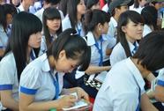 Bộ GD-ĐT hướng dẫn ghi phiếu dự thi ĐH-CĐ 2014 mẫu mới