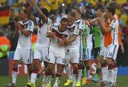 Tuyển Đức lập kỷ lục mới trong lịch sử World Cup