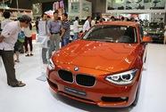 Ô tô từ ASEAN vào Việt Nam vẫn tăng mạnh