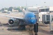 Cổ phiếu Vietnam Airlines đắt hàng