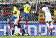 Enner Valencia giúp Ecuador hạ Honduras