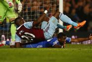 Bán Mata, Chelsea bắt đầu trả giá