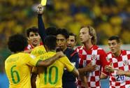 """""""World Cup 2014 sẽ thành rạp xiếc nếu trọng tài cứ thiên vị Brazil"""""""
