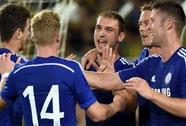 Chelsea thua Besiktas: Thất bại thứ hai của Mourinho