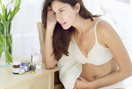 """Thực phẩm giúp giảm đau bụng ngày """"đèn đỏ"""""""