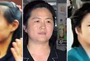 Người chị gái giấu mặt của ông Kim Jong-un