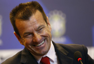 Brazil tái bổ nhiệm ông Dunga làm HLV trưởng