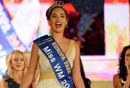 Người đẹp Colombia lên ngôi Hoa hậu World Cup 2014