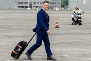 HLV Van Gaal muốn M.U chơi như tuyển Hà Lan
