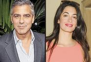 Cha George Clooney xác nhận con trai đính hôn