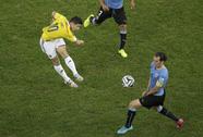 """Danh hiệu """"Bàn thắng đẹp nhất World Cup 2014"""" đã có chủ"""