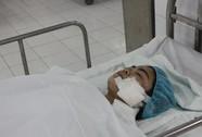 Chồng chém chết nhân tình của vợ trên giường