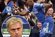 "Eto'o ám chỉ HLV Mourinho là ""kẻ ngu ngốc"""