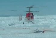 Giải cứu thành công 52 hành khách mắc kẹt tại Nam Cực