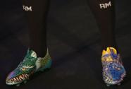 Xem áo, giày độc của sao Real Madrid