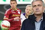 HLV Mourinho muốn anh em nhà Hazard hội ngộ ở Chelsea