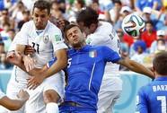 Chúc mừng bạn Phạm Ngọc Tú trúng thưởng trận Ý – Uruguay