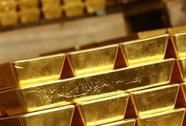 Giá vàng leo thang do căng thẳng ở Ukraine
