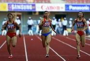 Cập nhật ASIAD 17: Vũ Thị Hương vào chung kết 100 m nữ