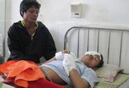 Phú Yên: Đập đầu đạn, 2 người thương vong