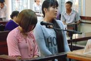 Xăm hình rết lên mặt thiếu nữ, hai bị cáo lãnh 4 năm 6 tháng tù