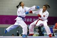 Thể thao Việt Nam trắng tay ở ngày cuối ASIAD 17