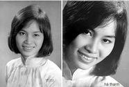 Nữ danh ca Hà Thanh qua đời tại Mỹ