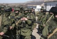 Tổng thống bị phế truất Yanukovych nhờ Nga đưa quân sang Ukraine