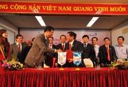 VietinBank tài trợ 1.360 tỉ đồng xây nhà máy gỗ