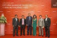 Hung Thinh Corp. công bố cố vấn quan hệ quốc tế