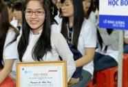 Học bổng 6,4 tỷ đồng cho tân sinh viên