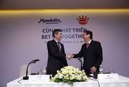 Mondelēz International đầu tư vào Kinh Đô