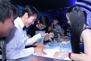 Mùa lễ hội đầy hứng khởi của giới trẻ Kiên Giang