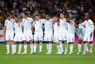 Yếu tâm lý, tuyển Anh nhờ đến chuyên gia ở World Cup 2014