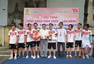 500 vận động viên dự hội thao SaigonBus
