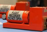 Thu giữ hộp đen máy bay Vietnam Airlines bị trục trặc để điều tra