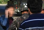 Hàn Quốc: Bắt được binh sĩ bắn đồng đội