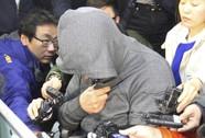 Vụ chìm tàu Hàn Quốc: Thuyền trưởng không có ở buồng lái