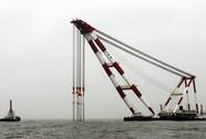 Vụ chìm tàu Hàn Quốc: Hiệu phó chết treo cổ