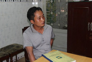 Đề nghị truy tố kẻ tạt axit làm bỏng 7 người